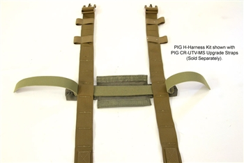 PIG CR H-Harness Kit